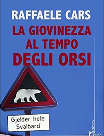 Il romando d'esordio di Raffaele Cars al Books & Coffee