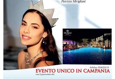 Camposano, domani la finalissima regionale di Miss Italia