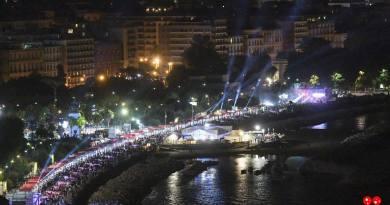 Oltre un milione di persone al Napoli Pizza Village