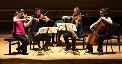 Elias Quartet, gli specialisti di Beethoven al Maggio della Musica
