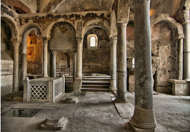 Gli Scavi di Oplontis e le Basiliche di Cimitile nella nuova settimana di Campania By Night