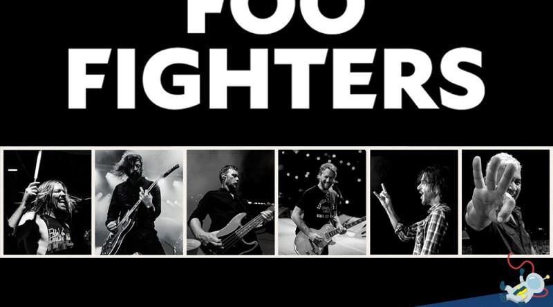 I Foo Fughters a giugno a Milano