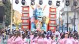 Carnevale Villa Literno 2020, saranno 5 i giorni di festa in città 4