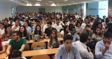 """Domani il """"RecruitingDay"""" all'Università Parthenope"""