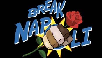 Da Napoli le cartoline della Notte d'arte, aspettando i concerti del 3 gennaio