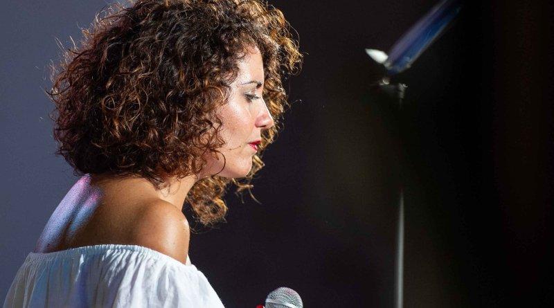 Musica, Arte e Didattica musicale nel nuovo concerto di Francesca Curti Giardina