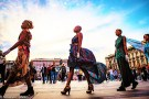 La moda sostenibile arriva nei grandi eventi
