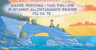 STORIE FACILI: La Principessa Primula diventa un cartone animato