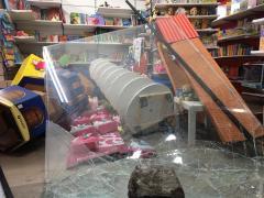 """Rapina A&M Bookstore, la solidarietà del presidente Perrella (IV Municipalità): """"Via Duomo abbandonata dall'amministazione centrale"""""""