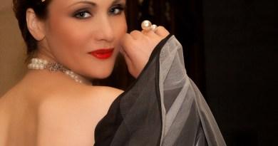 Lo Cunto de li Cunti, il soprano Carmen Giannattasio ospite d'eccezione del progetto di Mariano Bauduin
