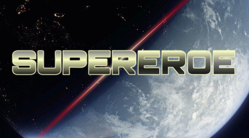 """NAPO in radio con il singolo """"Supereroe"""" già disponibile nei digital store"""