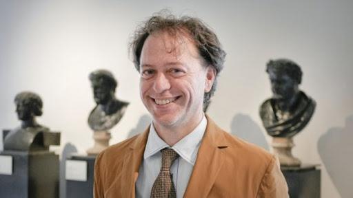 Paolo Giulierini sui nuovi scenari culturali per la rubrica di Scabec