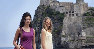 Cinema, Ischia Film Festival primo grande evento live post Covid 1