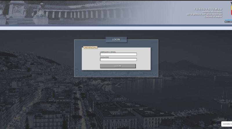 Digitalizzazione cimiteri partenopei, dal 1 giugno piattaforma per le pratiche online: dall'EFI un applauso al Comune di Napoli