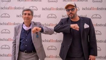 "Cinema, Marco D'Amore: ""Streaming opportunità per emergenti"""