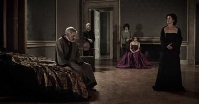 """""""Il Re muore"""" di Laura Angiulli al Taormina Film Fest/da Napoli l'unico lungometraggio italiano in concorso"""