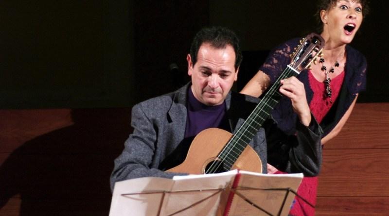 Maggio della Musica, recital sulla Napoli antica
