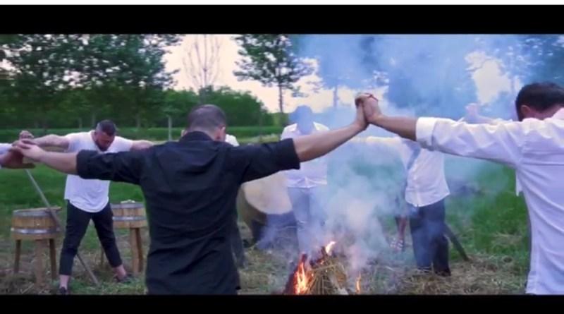 """'U fuoco 'e' sta passione: on air il videoclip per """"rinascere"""" dopo il Covid1"""