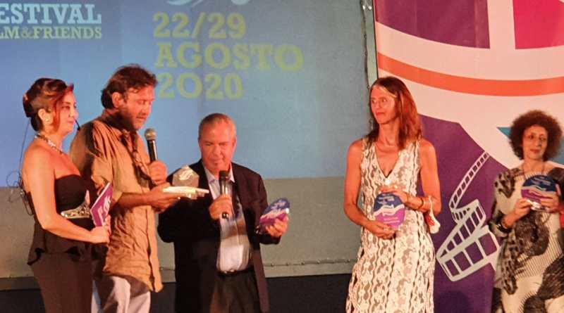 VILLAMMARE FESTIVAL FILM&FRIENDS 2020  TUTTI I VINCITORI