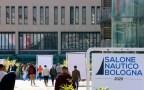 Dati vincenti per la prima edizione del Salone Nautico di Bologna