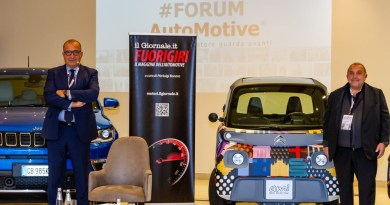 #FORUMAutoMotive, l'appello della filiera al Governo
