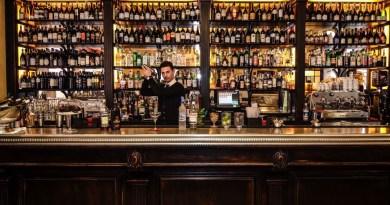 Un nuovo concept di ristorazione a Roma  - Baccano