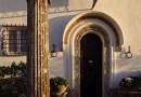Villa San Michele sull'isola di Caprichiude dal 2 novembre al 31 dicembre 2020