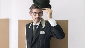 Il giro del mondo di un gentleman designer. José Manuel Ferrero fonda il Design Atelier estudi{H}ac