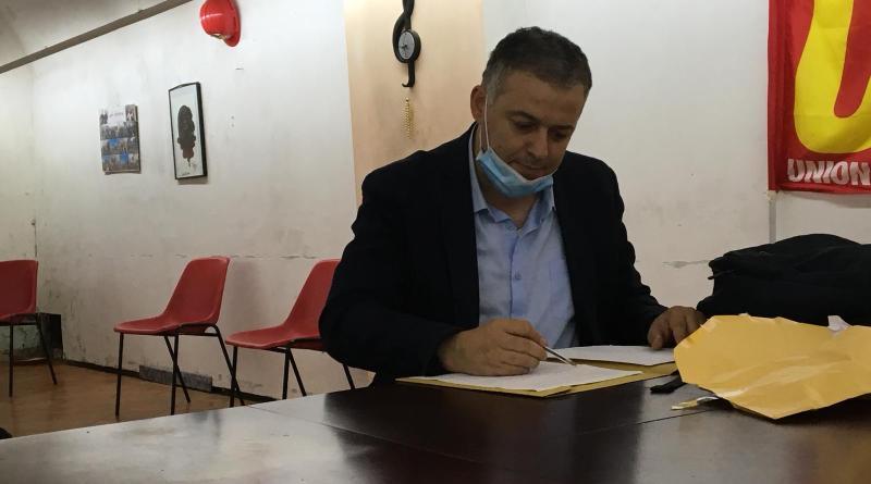 Movimento Forense Torre Annunziata, l'Avv. Lanzieri è il nuovo Presidente