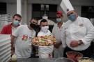 Pizza Village @ Home a Milano: 13mila pizze in 4 giorni