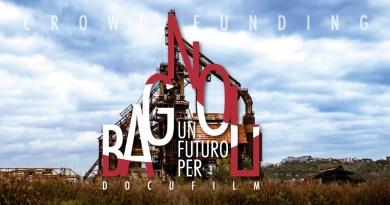 Un Futuro per Bagnoli - Docufilm