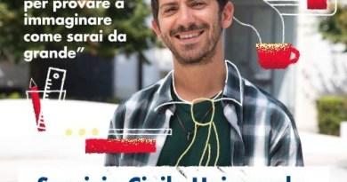 SERVIZIO CIVILE (BANDO 2020): DOMANI IL WEBINAR DEL CONSORZIO ICARO CON LE INFO E LE MODALITA' DI ACCESSO