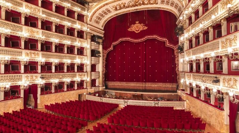 Il Teatro di San Carlo riapre alle visite guidate