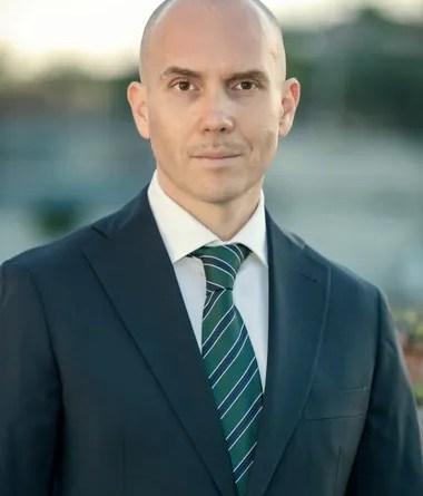 Quando il sociale diventa una professione. Chi è Mauro Antonini.