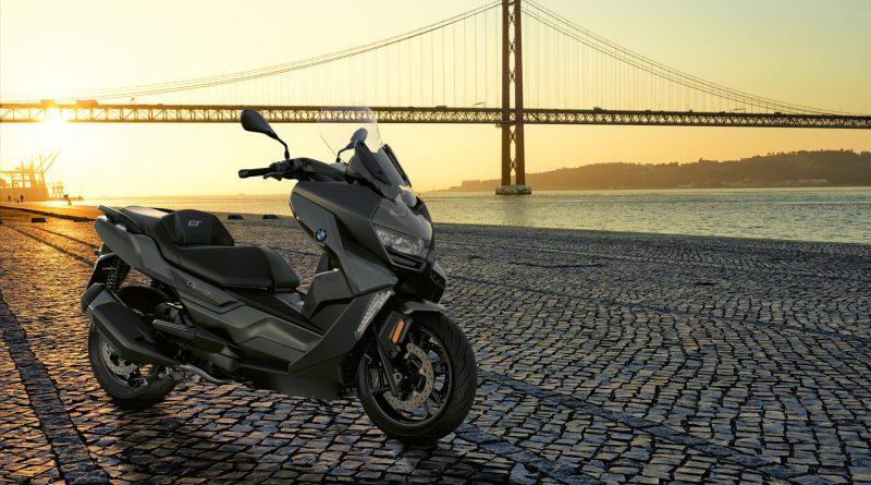 Insieme ai nuovi scooter BMW C 400 X e C 400 GT arriva WHY-BUY EVO Motorrad, la forma evoluta di guidare