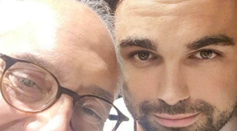L'avvocato Gian Piero Menditto a sostengo del Sindaco Marino nella costruzione delle liste elettorali