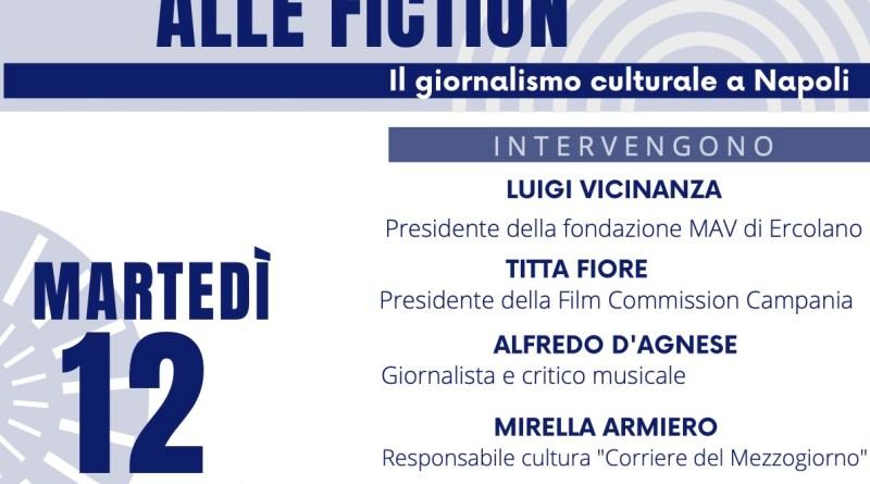 Da Caruso alle fiction: il giornalismo culturale a Napoli