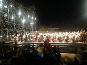 Musica dal vivo - Aidone Sanremo Tour