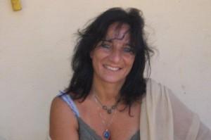 Nadia Spallitta (foto Facebook)
