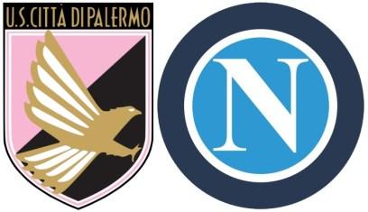 Al Renzo Barbera Palermo - Napoli (ore 20.45)
