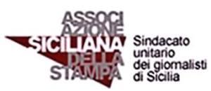 Logo Assostampa Sicilia