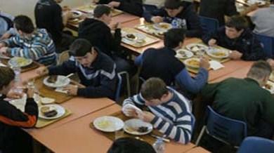 mensa dei poveri a Casteldaccia