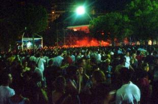 """SOL MASK FESTIVAL""  - Cinisi"