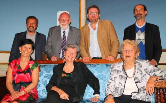 comitato organizzatore Settimana delle Culture