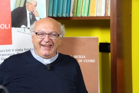 Padre Antonio Garau