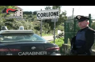 carabinieri - sequestro Salvatore Riina