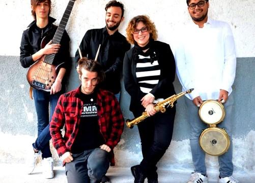 carla restivo quintet