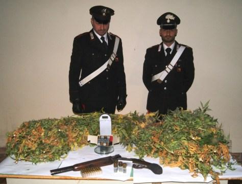 carabinieri di carini