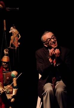 Turi Marionetta @paologalletta