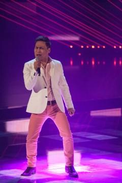 Armand Curameng_nato nelle Filippine vive a Palermo